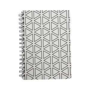 Wire-O Notebook коюлган & Dots XQ4-E