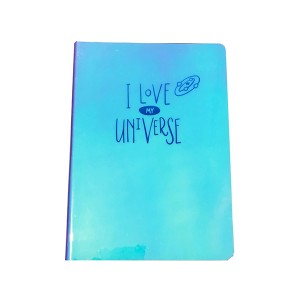 Mirror PU Notebook Аалам RM3-JY1