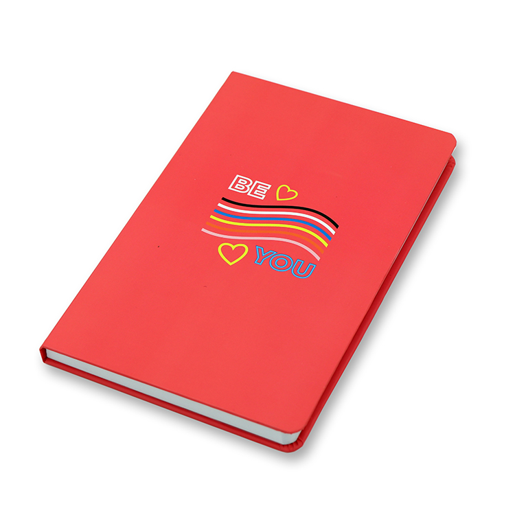 Hard Cover Casebound Bullet Notebook 128 x 203 _ Space Featured Image