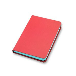 Hard Cover Casebound Notebook 95×140 _ Space