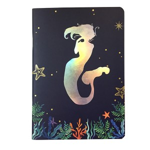 Exercise Book Mermaid QM1-C