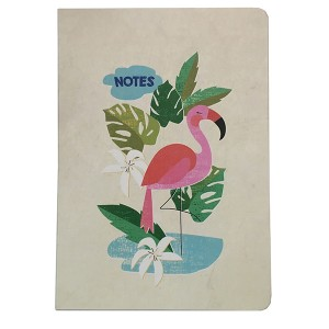 Tropical Vibes Notebook JZ4-B