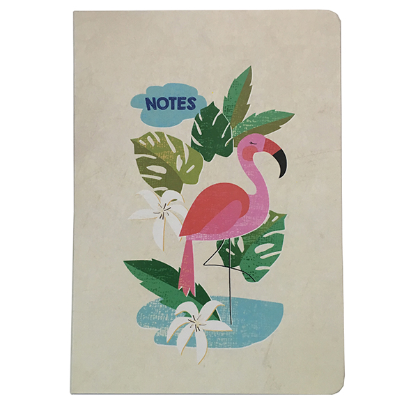 Notebook Tropical Vibes JZ4-B Featured Image