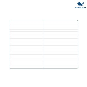 Hard Cover Casebound Notebook A5 _ Space