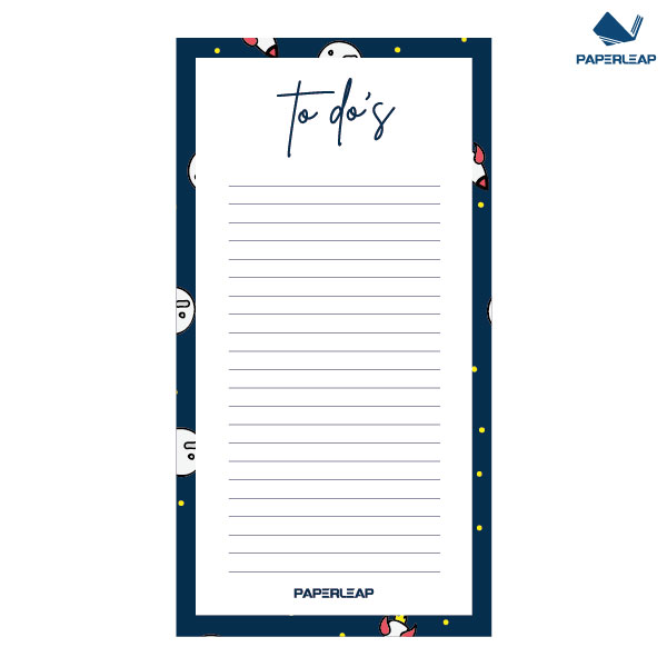 To-do List 120 x 228 _ Space Featured Image
