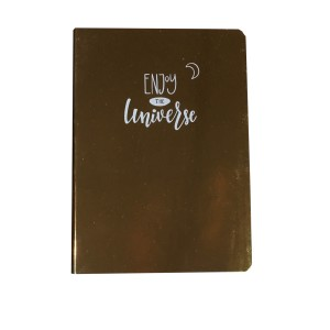 Mirror PU Notebook Аалам RM3-JY9