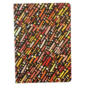PU Notebook Color Jam RM2-HYA