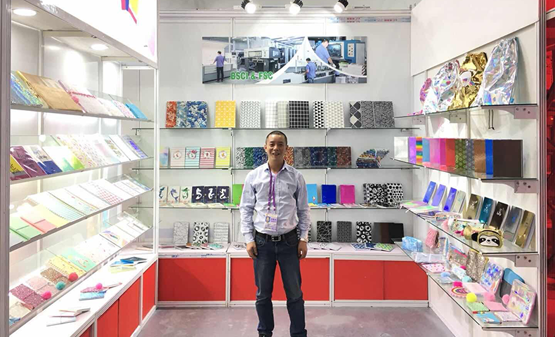 Pohađanje 124 Canton Fair - 2018/10/31 do 2018/11/04